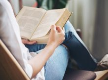guida su come scegliere un libro da leggere