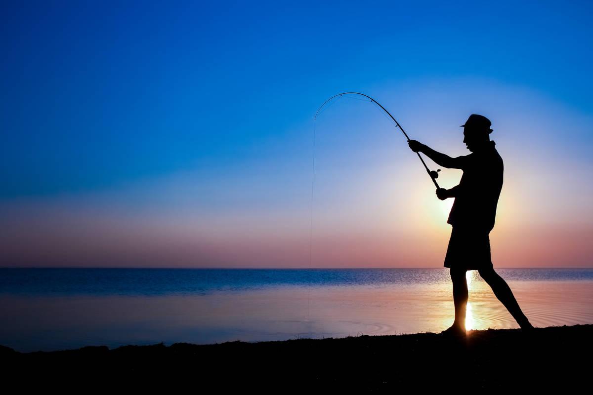 iniziare a pescare in mare